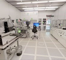 CleanRoom3D